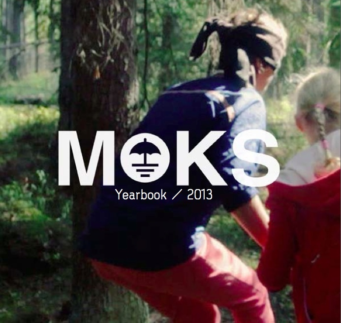 Moks 2013 yearbook