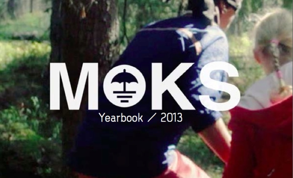 Full 2013 yearbook